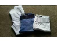 Maternity jeans & shorts