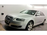 2006 | Audi A6 2.4 SE | Petrol | Auto | SAT | Leather | Bose | Fully Loaded