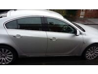 I Have for sale my vauxhall insignia good clean car no knocks or bangs drives as it shoud