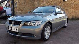 BMW 320I SE AUTO .