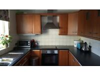 Complete kitchen for sale including sink, hob, oven and fridge