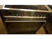 Smeg A1PYID-7 Electric 90cm Induction Range Cooker