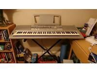 YAMAHA DGX-200 Portable Grand Keyboard