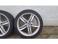 208m BMW Alloys