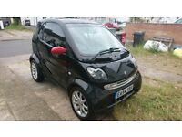 Smart car passion 0.7 turbo priced to sell px swap welcome