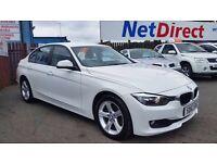 BMW 3 Series 2.0 316d SE 4dr (start/stop) - One Owner + Supplying Dealer