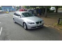 BMW 525D (E61) TOURIN
