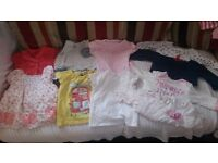 baby girl clothes 3-6