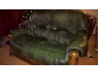 For free two seater sofa
