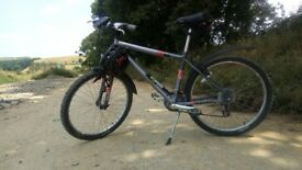 Men's Mountain Bike For Sale, possibility of delivery