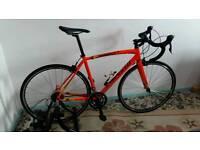 2015 Specialized allez road bike