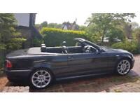 BMW 325 ci sport
