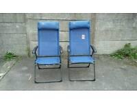 Hi gear camping chairs
