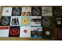32 x brand new heavies vinyl collection box sets / LP's / 12 inch / promo's / limited edition