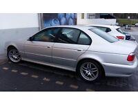 BMW 5 SERIES. 11 MONTHS MOT. EXCELLENT CONDITION