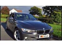 BMW 320d se 184 sport