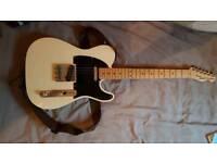 Fender telecaster. American standard 2010/2011