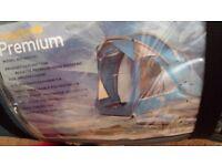Tent - Regatta Premium