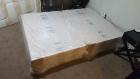 Brand New Double Divan Bed Base - Only £59