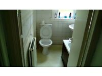 Room for rent in shared house in Broxburn.