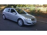 VAUXHALL ASTRA 1.4 HPI CLEAR MINT CONDITION 7 MONTH MOT ONLY 36000 WITH FULL DEALER SERVICE HISTORY