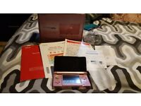 Pink coral 3ds