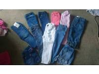 Kids clothes from 12-18 months