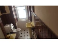 Two Bedroom Top Floor flat on Dixon Road, Govanhill
