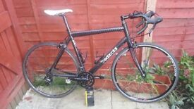 Dedacciai Carbon Road Bike Large frame 54cm