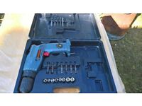 Cordless Drill /Screwdriver Socket Set