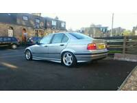 Bmw e36 328 2.8 saloon BREAKING / SPARES