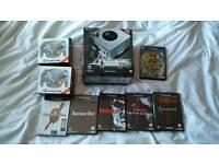 Sealed Resident Evil 4 GameCube, Twilight Princess, Zelda and Wavebirds