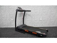 JLL S300 Folding Treadmill - Ex Showroom