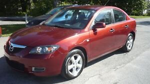 2009 Mazda Mazda3 GX AUTO MAGS BAS KILO