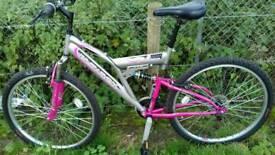 Bike ladies bognor regis can delivar.for sale