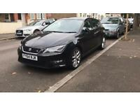 SEAT LEON 2.0 TDI FR (150ps) TECHNOLOGY PACK