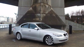 2008 58 BMW 520D SE 2.0 177BHP REGISTERED JUST 2 WEEKS PRIOR TO 2009