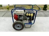110v honda generator 5kwa