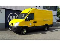 2008 Iveco Daily 35c 12 MWB