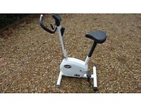 Exercise Bike, Body Sculpture 1510