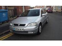 Vauxhall ASTRA 1.6 petrol 2004
