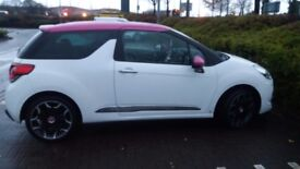 A must view,great condition Citroen DS3.