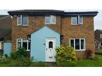 4/5 DOUBLE BED DETACHED HOUSE OLD CATTON