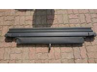 Volvo XC90 / Parcel Shelf / Load Cover / Luggage Cover. 2003