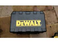 Dewalt plunge saw hard case