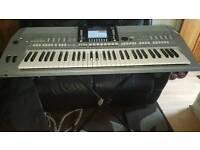 YAMAHA PSR-S910 Yamaha keyboard and arranger workstation -mini tyros