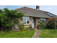 2 Bedroom Bungalow in Brighstone looking for a a 2 bed house or a 3 bed house