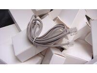 Joblot ADSL Cable, Lead