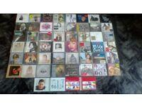 CDs (50)
