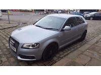 Audi A3 s-line speacial addition 140bhp 2.tdi